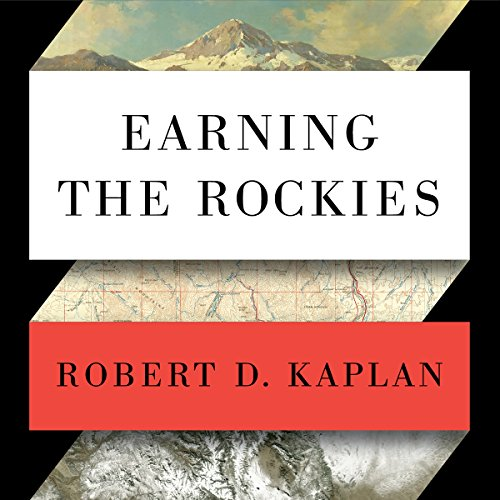 Pdf Travel Earning the Rockies: How Geography Shapes America's Role in the World