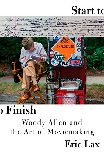 Start to Finish: Woody Allen and the Art of - Fairview Allen
