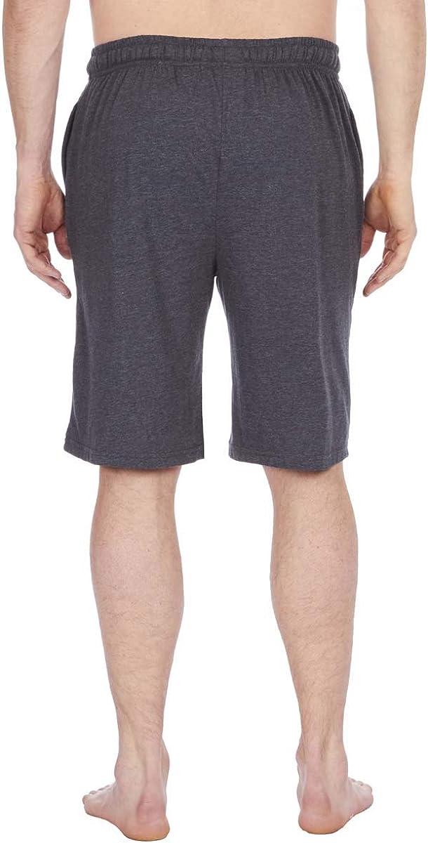 INSIGNIA Mens Jersey Lounge Wear Pyjamas Shorts