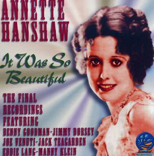 Annette Hanshaw | LyricWiki | FANDOM powered by Wikia