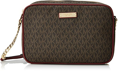 Michael Kors Monogram Handbags - 6