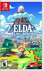 Explore a reimagined Koholint Island in one of the most beloved games in the Legend of Zelda series. Link has washed ashore on a mysterious island with strange and colorful inhabitants. To escape the island, Link must collect magical instruments acro...