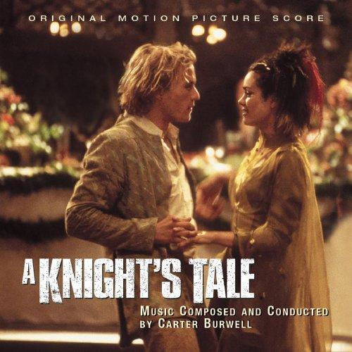 A Knight's Tale (Original Motion Picture Score)
