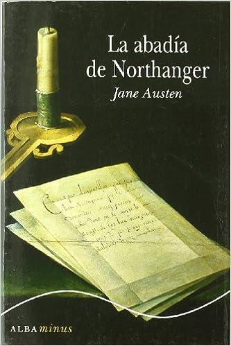 La abadía de Northanger – Jane Austen  51M27DbYVfL._SX331_BO1,204,203,200_