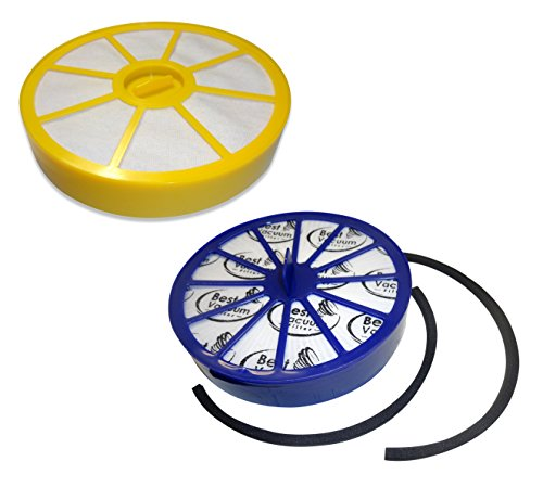 Best Vacuum Filter Bundle for Dyson DC14 Pre-Filter & Post HEPA Filter for all DC14 Vacuums Replaces part # 90540101 & 90142002