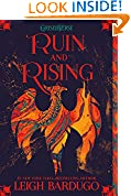 #7: Ruin and Rising (The Grisha Book 3)