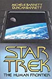Star Trek, Michele Barrett and Duncan Barrett, 074562491X