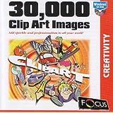 30,000 Clip Art Images