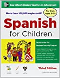 Spanish for Children with Three Audio CDs, Third Edition