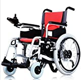 Lightweight Electric Wheelchair Portable Medical Scooter for Disabled and Elderly Mobility