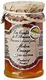 Les Confitures A L'Ancienne 1 Fruit Jam, Melon Orange, 270G