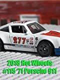 Review: 2018 Hot Wheels - ASIN (B0794BW7M7)