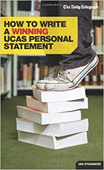 Buying personal statement