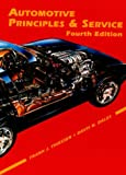 Automotive Principles and Service, Thiessen, Frank J. and Dales, Davis N., 0133365611