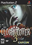 Clock Tower 3 - PlayStation 2