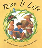 Rice Is Life (Hardcover)