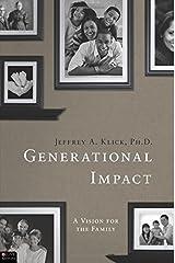 Generational Impact Perfect Paperback