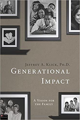 Read Generational Impact PDF, azw (Kindle), ePub