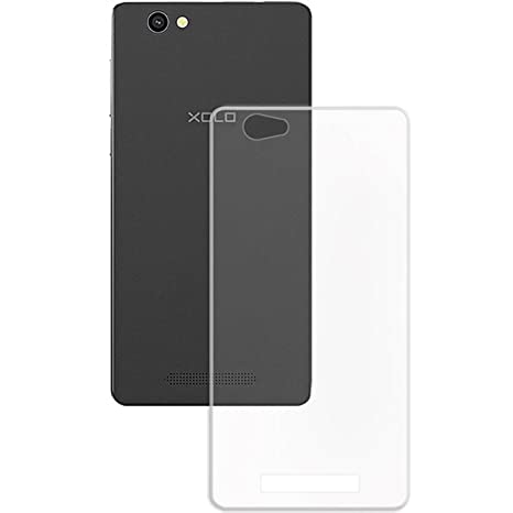 low priced 58f19 b2059 IMPACTICA Back Cover For Xolo Era 4g: Amazon.in: Electronics