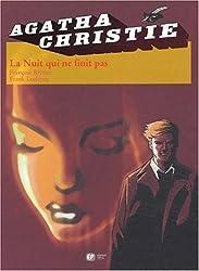 Agatha Christie, Tome 6 : La Nuit qui ne finit pas