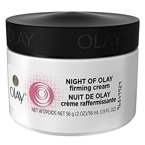 OLAY Night of OLAY Firming Cream 2 oz
