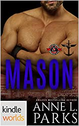 Special Forces: Operation Alpha: Mason (Kindle Worlds Novella) (The 13)