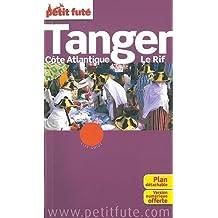 TANGER 2015-2016 + PLAN DE VILLE