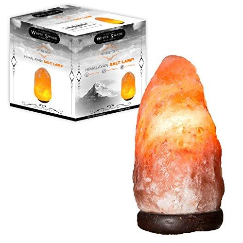 Authentic himalayan salt lamp for Authentic salt lamp