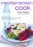 img - for Mediterranean Cook book / textbook / text book