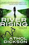 Front cover for the book River Rising by Athol Dickson