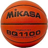 Mikasa BQC1100 Competition Basketball (Compact Size)