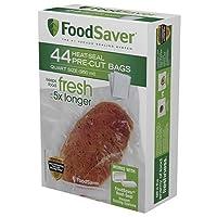 FoodSaver vacuum seal bags