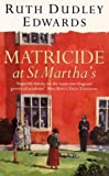 Matricide at St. Martha's (Thorndike Large Print General Series)