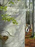 Bird Life of Woodland and Forest, Robert J. Fuller, 0521331188