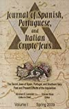 img - for The Secret Jews of Spain, Portugal, and Southern Italy: Past and Present Effects of the Inquisition book / textbook / text book