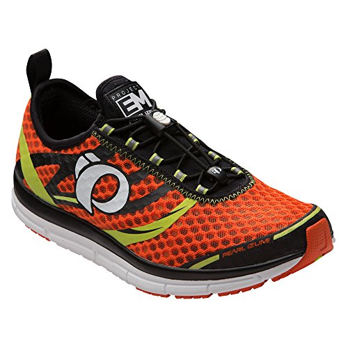 EM Tri N 2 V2 Red Orange/Lime Punch 14.0