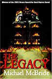 The Legacy, Michael Mcbride, 1554041635