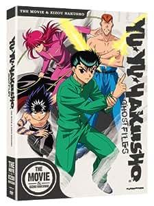 Yu Yu Hakusho: Eizou Hakusho OVA