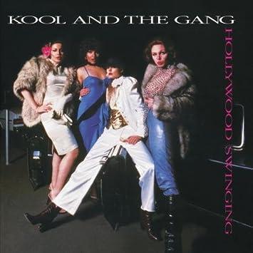 Hollywood Swinging By Kool The Gang