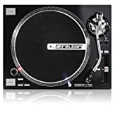 Reloop RP7000 Direct Drive Turntable - Gloss Black - New