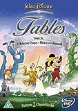 WALT DISNEY PICTURES Fables Volume 6 [DVD]