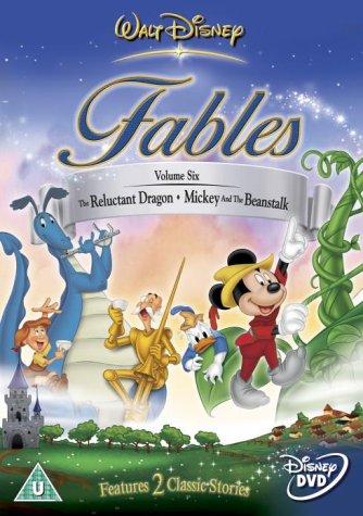 Disney Fables: Vol. 6 [Latino]