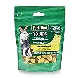Kaytee 41167 Yogurt Dips for Small Animals, 3.5 oz, Banana
