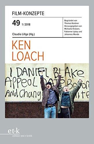 Ken Loach (Film-Konzepte) Taschenbuch – 1. Januar 2018 Claudia Lillge Thomas Koebner Michaela Krützen Fabienne Liptay