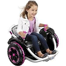 Power Wheels Wild Thing, Pink/White