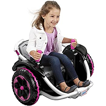 Power Wheels Wild Thing - Pink Ride On