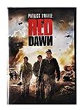 Red Dawn Widescreen (1984 DVD)