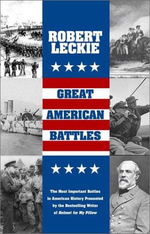 Great American Battles
