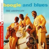 Boogie and Blues (Digitally Remastered) by The Aristocats (2012-08-08)