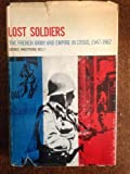 Lost Soldiers 9780262110143